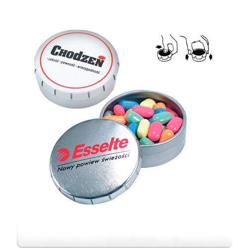 Scatolina Clic Clac personalizzata