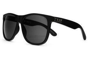 Crap Eyewear - Beach Party - Matt Black