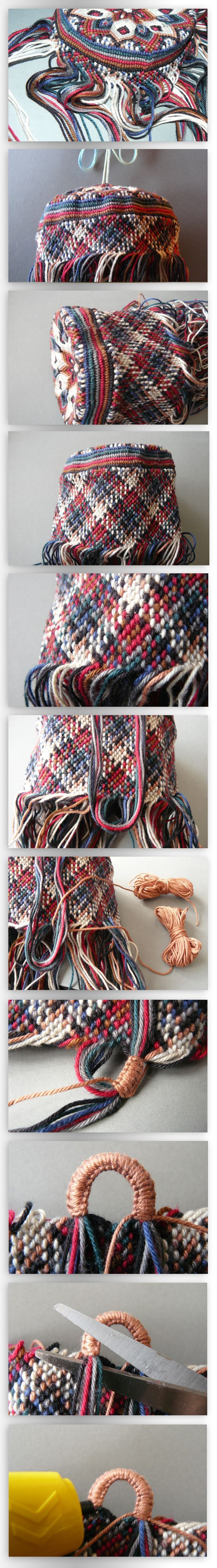 Pouch Tutorial Part IV (Body and Loops) by ~nimuae on deviantART: