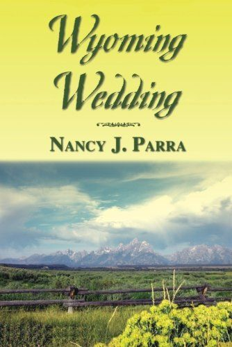 Wyoming Wedding (Morgan Brothers) by Nancy J. Parra. Shay Morgan has never met a woman he can't charm---ever. When old Ben Edwards asks Shay to bring his stubborn daughter Jenny home for one last visit before he leaves this world, Shay is sure she'll gladly come home with him. Rumors fly and Shay is warned that the last two men who tried to bring Jenny Edwards back never returned. Undaunted, Shay flashes his heart-breakin' smile and heads off to retrieve his bounty, betting the town that…