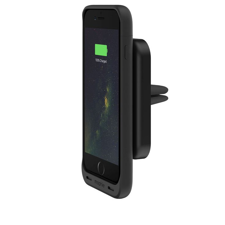 Free Shipping on all U.S. orders over $50. The charge force vent mount allows drivers to go hands-free and wirelessly charge in the car. Magnetically charge on contact.