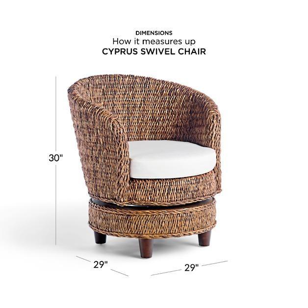 Strange Cyprus Swivel Chair Beach House In 2019 Swivel Chair Evergreenethics Interior Chair Design Evergreenethicsorg