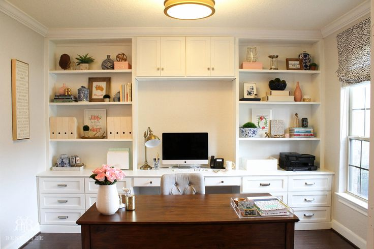 It's One Room Challenge reveal day, the past six weeks flew by so quickly and here we are at the end!!My new home office is done!! Before I share the transformation with you I'd like to give a big thanks to Linda of Calling it Home for hosting this fabulous event.It has been so much fun