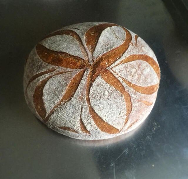 Sour Dough Bread Recipe
