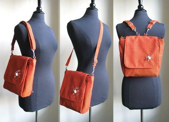 17 Best images about Backpack/Handbag/EDV on Pinterest | Bags ...