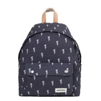 Eastpak Padded Pak'r Laptop Rugzak superb bleach