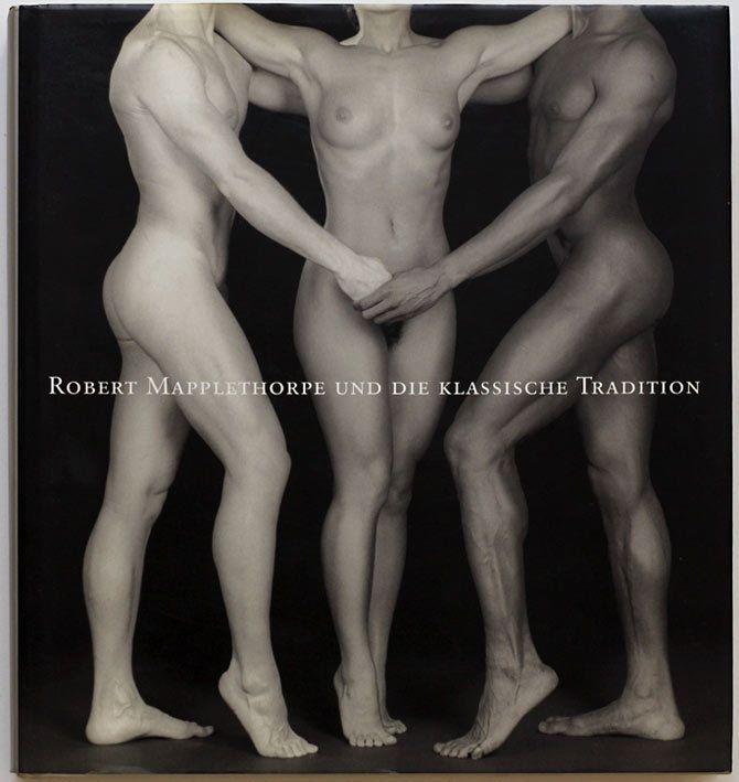 Naked slave girls on display
