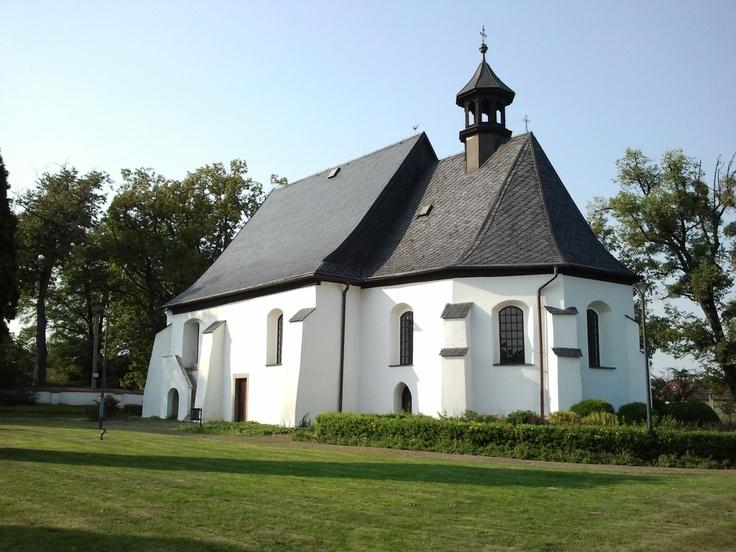 Klimkovice, Czech Republic