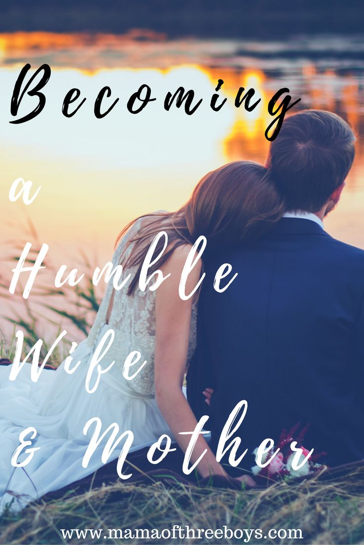 humble-wife-and-mother