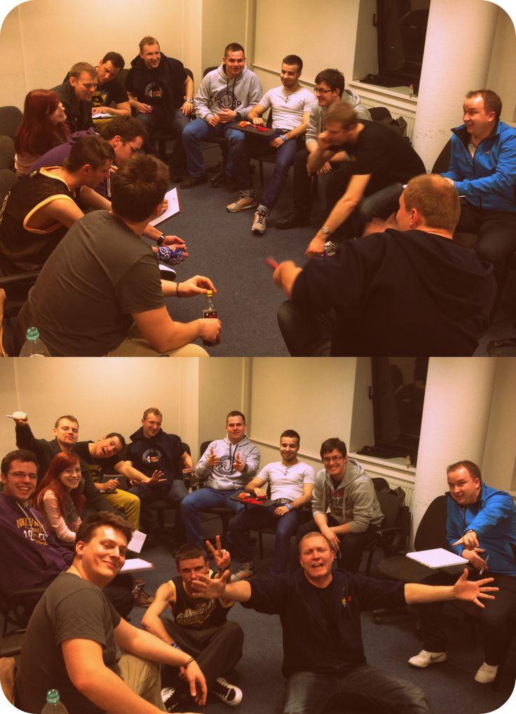 Kwietniowe SHAKE IT! Family Reunion. Wakacje zbliżają się wielkimi krokami i team pracuje dniami i nocami by domknąć ofertę na lato 2014