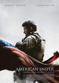 Narra la historia de Chris Kyle (Bradley Cooper), el francotirador más célebre en la historia militar estadounidense. A raíz del 9/11, Chris hace una visita a la oficina de reclutamiento cerca del lugar donde vive y decide convertirse en un SEAL de la Marina. Después de su entrenamiento Kyle sera enviado a Irak en su primera misión, a partir de ese momento su........ Para ver mas,visitanos: www.vision.sx