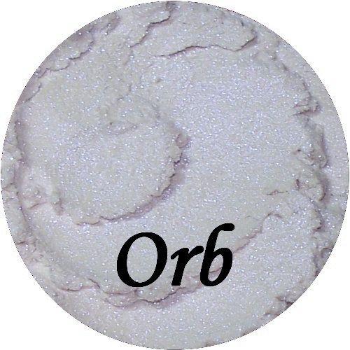 ORB Iridescent blue Eyeshadow by SpectrumCosmetic on Etsy