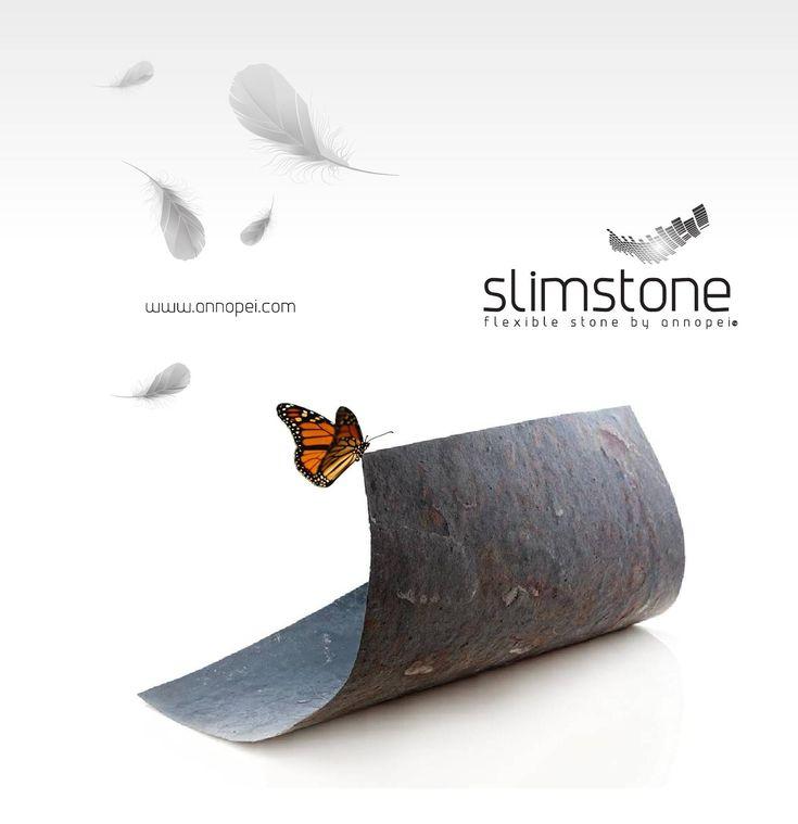 Catálogo Slimstone  Catálogo Slimstone desenvolvido para a Annopei Stones, a predra de 1mm de espessura está a ter um enorme sucesso em portugal.