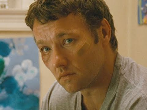 Brendan Conlon, played by Joel Edgerton, in Warrior (2011). See the movie and you'll know why he's a favorite of mine...