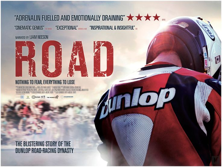Bike fans upset as British TV screens wrong 'Road' movie.   This was not the Joey Dunlop documentary that people were expecting. ITV in the UK have done some great work over the past few years in beginning to run programming for bike fans. Their coverage of the Isle of Man TT has been consistently solid and they even show MotoGP and British Superbike...  See http://mofi.re/2bNsPON for more.  #Dunlop, #ITV, #Movie, #Road, #TV