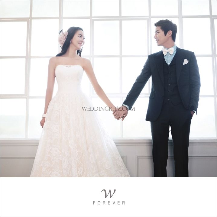 Korea Pre-Wedding Photoshoot - WeddingRitz.com » New Wedding Photo Sample by W Studio