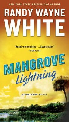 Mangrove Lightning - Randy Wayne White