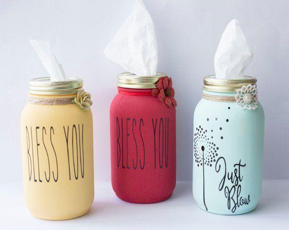 9 Impressive Diy Mason Jars Ideas To Decorate Your Home In 2020 Mason Jar Decorations Pink Mason Jars Mason Jar Crafts