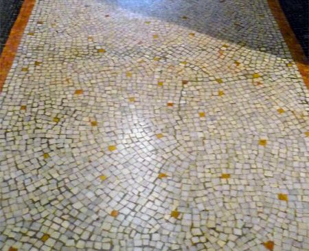 20 Best Floors Mosaic And Tile Images On Pinterest Flooring