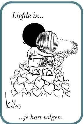 Afbeeldingsresultaat voor liefde is jullie eigen koers naar het geluk varen