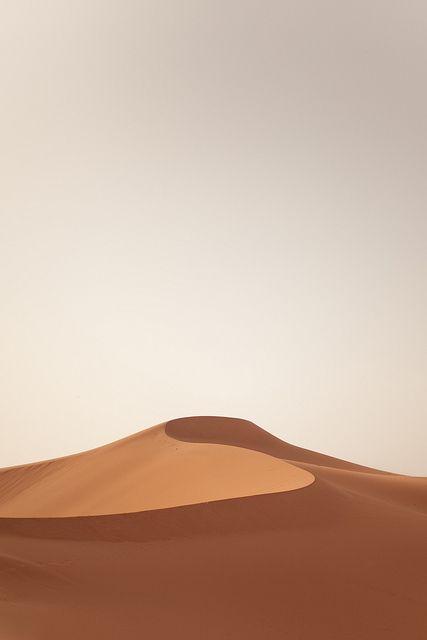 Marruecos. Merzouga