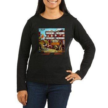 Gottlieb® Bronco Pinball Machine Shirt