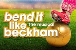 Playing at the Phoenix Theatre London from 15 May 2015, Bend It Like Beckham is produced in the West End by Sonia Friedman Productions.