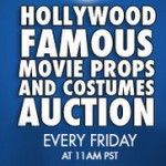 Movie Props & Memorabilia