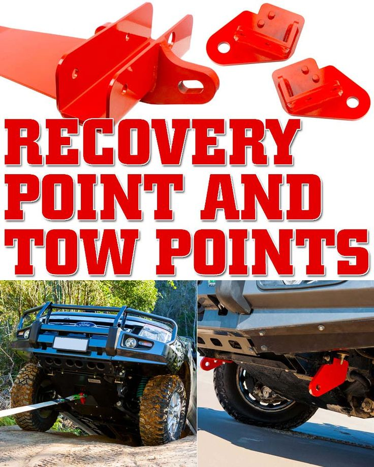 Recovery Point and Tow Points Tech Talk!  Are you sure your recovery points are as strong as they should be? Find out why Superior Engineering build stronger recovery points.  Read all about it right here: https://goo.gl/bge7eV  #SuperiorEngineering #recoverygear #towpoint #towing #vehiclerecovery #4x4 #4wd #offroad