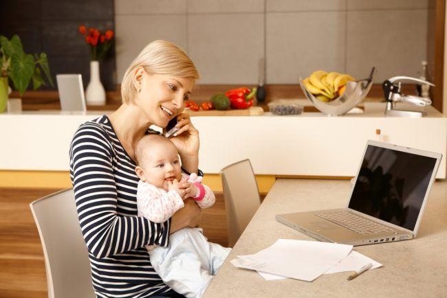 Bewerbung nach Elternzeit: Tipps zum Wiedereinstieg