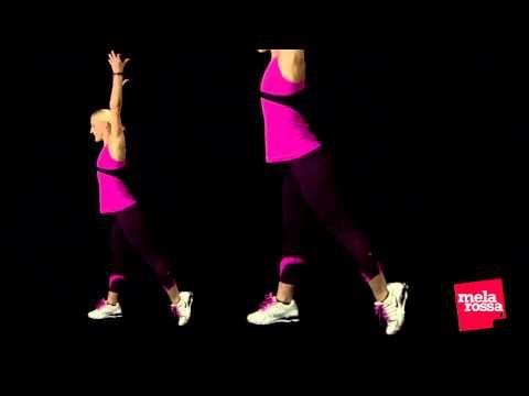 Fitness a casa tua: il riscaldamento - YouTube