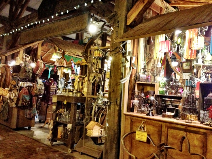 River Street Market Is A Fun Place To Pick Up Savannah Souvenir
