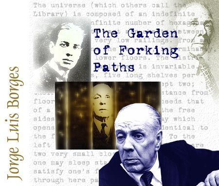 Welcome to the Garden of Forking Paths!