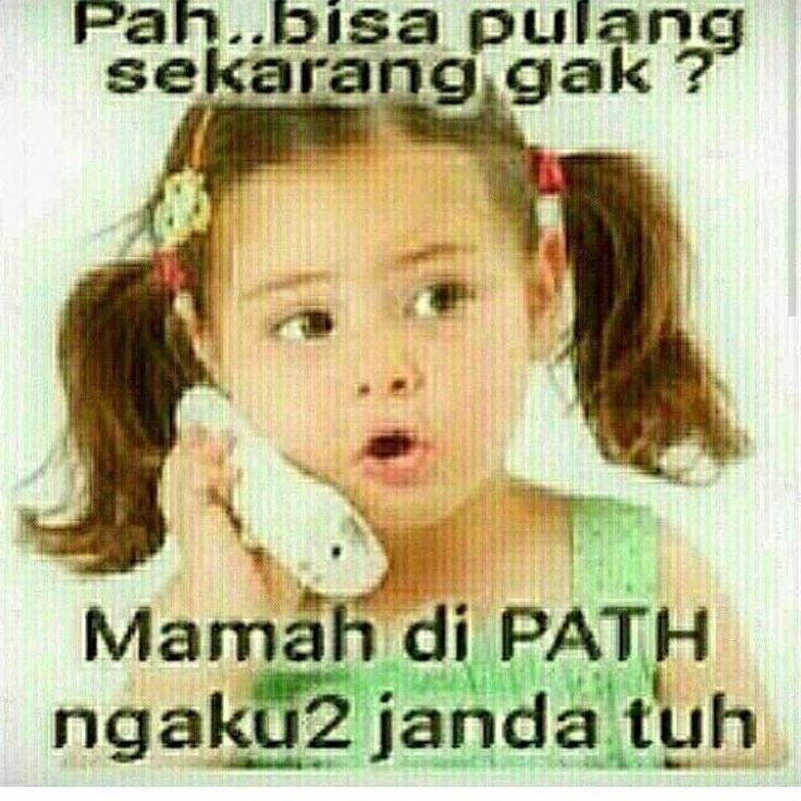 Hahaha #HumorLokal #banyolan #humor #jenaka #lucu #komedi #ngakak #kocak #lawak #geli #dagelan #sindiran #gurauan #lelucon #absurd #funny #silly #kidding #comedy #fun #laughs #joking #joke #meme #lol #unik #aneh #plesetan #unik by humorlokal