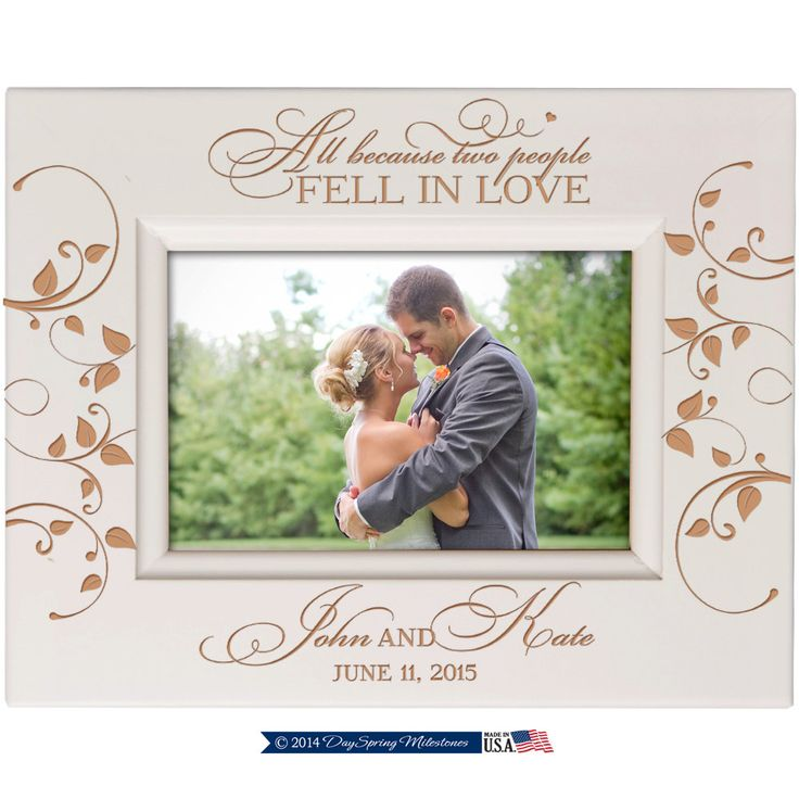 Personalized Wedding Gift Keepsake Box Anniversary Engagement For Fiance