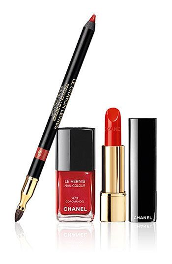 CHANEL ROUGE ALLURE LUMINOUS INTENSE LIP COLOUR #97 Incandescente