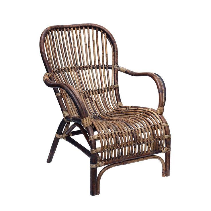 25 beste idee n over rotan stoelen op pinterest rotan for Rotan eettafel stoel