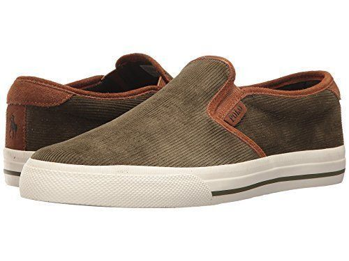 Find the lowest deals on Polo Ralph Lauren Men's Vaughnslipii Sneaker and compare lowest prices of Polo Ralph Lauren Men's Vaughnslipii Sneaker