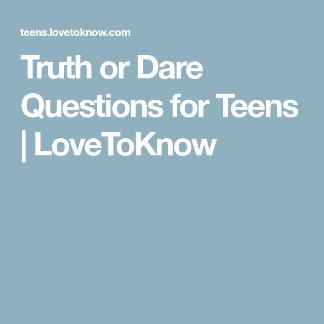 gay dirty truth or dare questions