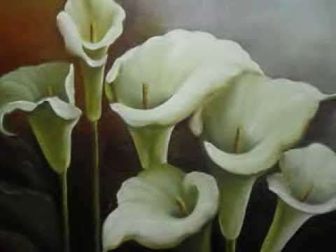 How to Paint Roses with an Angular Shader demo by Marjorie Harris Clark - YouTube