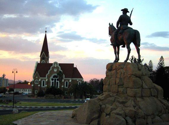 Windhoek, Namibia