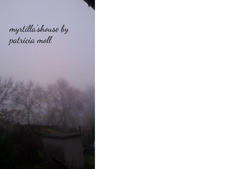 17 novembre 2015  Un abbozzo di nebbia http://hermioneat.blogspot.it/2015/11/bozzolo.html
