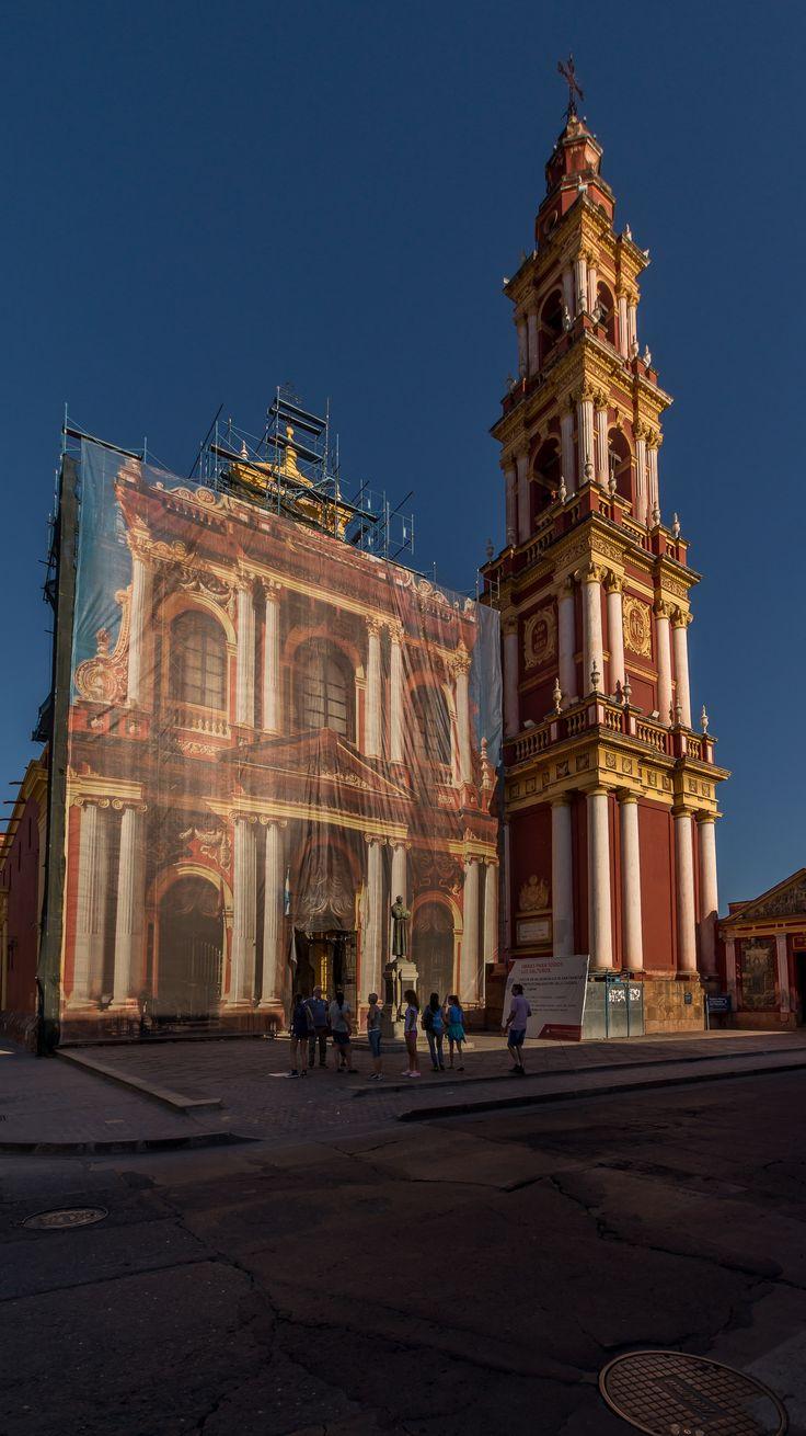 Salta, Argentyna