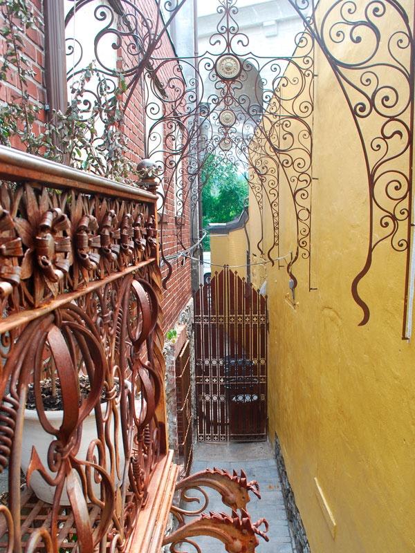 Garden Furniture New Orleans 8 best courtyards images on pinterest | courtyards, new orleans