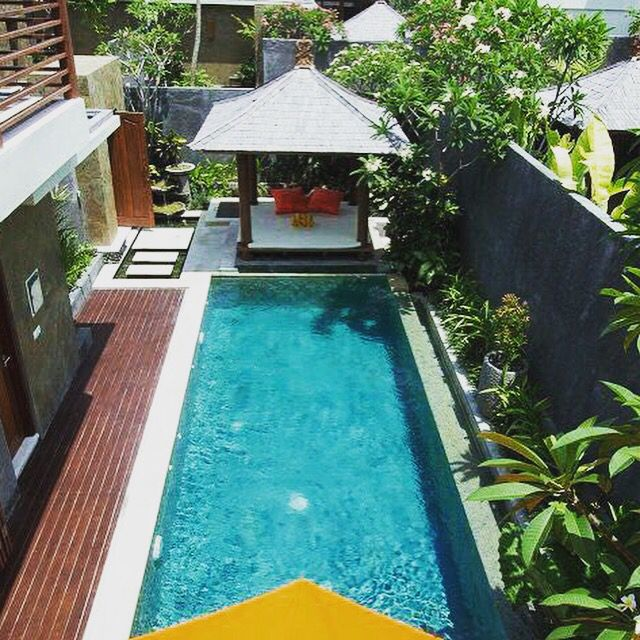 3 bedroom pool villa Monthly villa start from 3000 aud