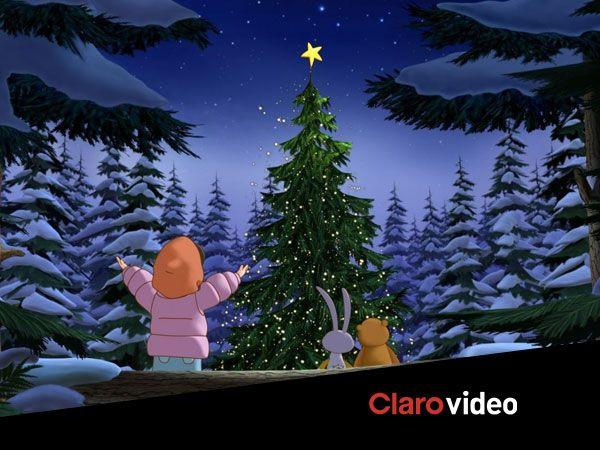Para Laura, #Navidad sin arbolito no es navidad.