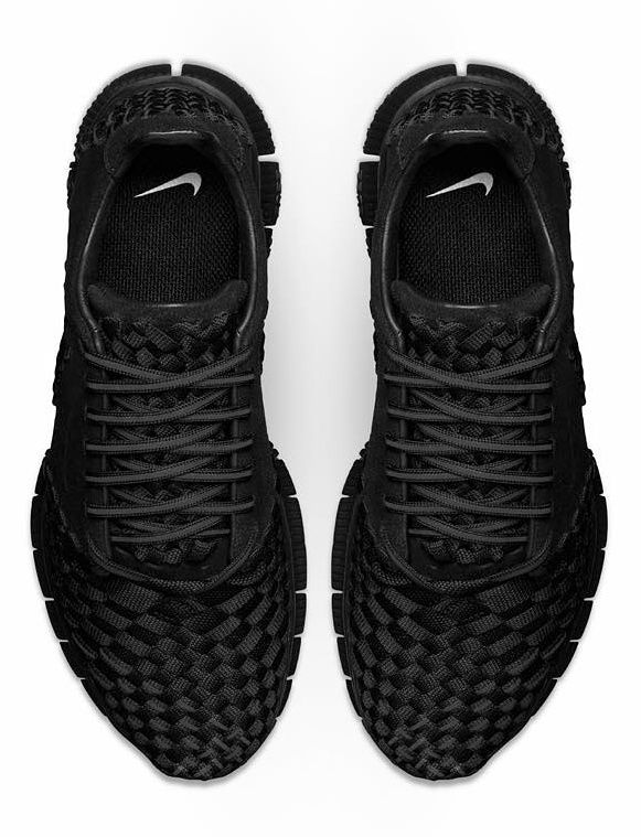 Wanted : des runnings noires affutées (Nike Inneva II)  http://amzn.to/265TRqq
