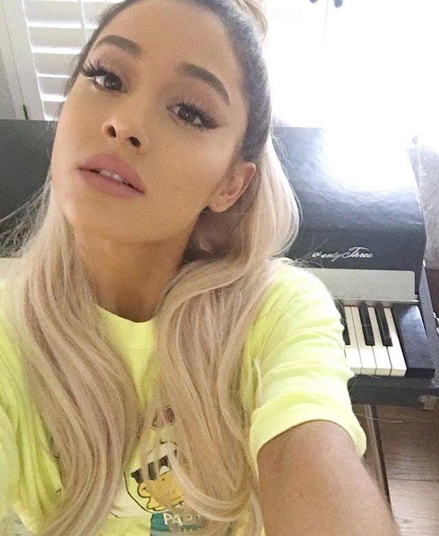 Blonde snapchat videos