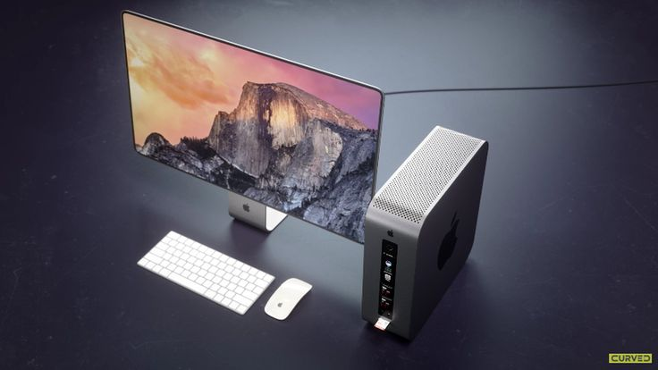 Last week, Apple confirmed it was working on refreshing the Mac Pro — a device the company has largely neglected since its launch in 2013. Apple also said that the new Mac Pro won't be ready this...