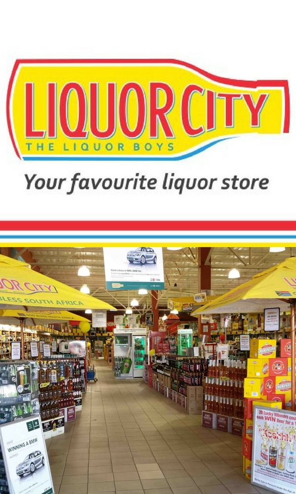 Stock up for the festive season this Black Friday at Liquor City. Get your New Year's Eve supplies and maybe a few extra beers for the 'oakes' at discounted rates that will only be seen on a Black Friday sale. #southafrica #blackfriday #liquorcity